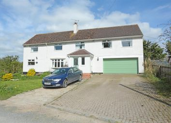 Thumbnail 6 bed property for sale in Uffcott, Swindon