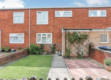 Thumbnail 3 bed terraced house for sale in Hay Brook Drive, Tyseley, Birmingham