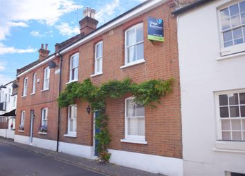 Thumbnail 3 bed terraced house for sale in Orleans Road, Twickenham