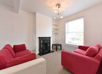 Thumbnail 2 bed terraced house to rent in Morley Avenue, Wood Green