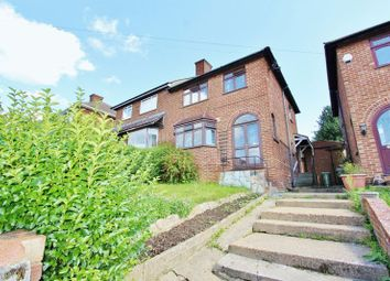 Thumbnail 3 bedroom semi-detached house to rent in Boxmoor Road, Collier Row, Romford