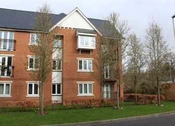 Thumbnail 1 bed flat for sale in Birches House, Alder Court, Fleet, Hampshire