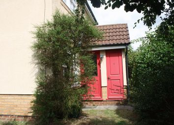 Thumbnail 1 bedroom terraced house to rent in Donaldson Way, Woodley, Reading