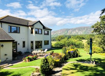 Thumbnail 5 bed detached house for sale in Loch Ness View, Dores, Inverness