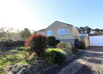 Thumbnail 3 bed semi-detached bungalow for sale in Ambleside Rd, Kingsway, Bath