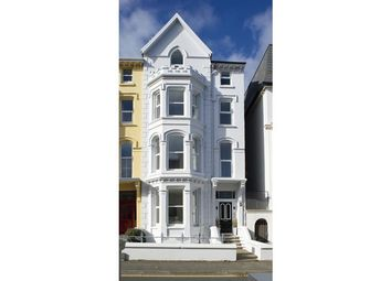 Thumbnail 1 bed flat for sale in The Lanterns, Ballure Road, Ramsey