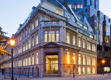 Thumbnail Serviced office to let in Throgmorton Street, London