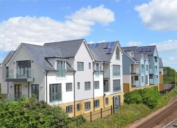 Thumbnail 1 bed flat for sale in Bell Sands, Leigh Hill, Leigh On Sea, Essex
