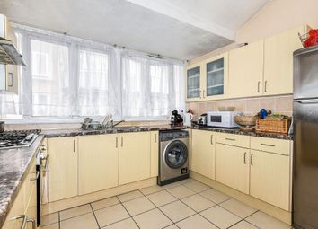 Thumbnail 4 bed property for sale in Treherne Court, Eythorne Road, London