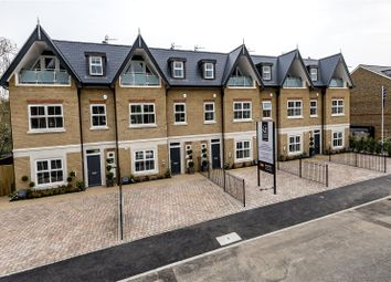 Thumbnail 3 bed end terrace house for sale in St. Marks Road, Windsor, Berkshire