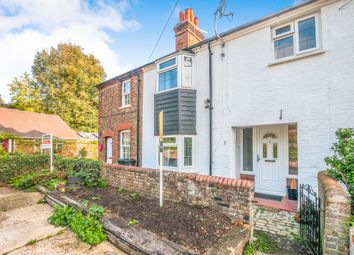 Thumbnail 3 bed terraced house to rent in Amerden Lane, Taplow, Maidenhead
