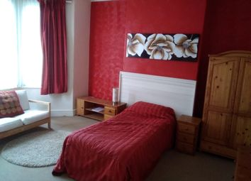 Thumbnail Room to rent in Moscow Drive, Liverpool