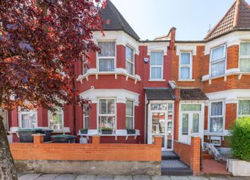 Thumbnail 3 bed terraced house for sale in Maryland Road, London