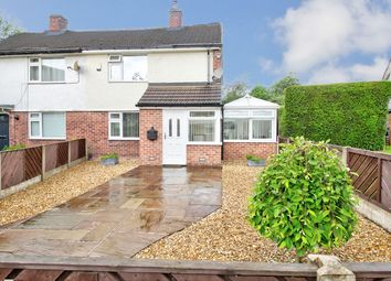 2 bed semi-detached house for sale in Bowman Drive, Sheffield S12