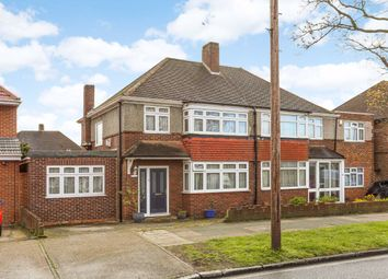 Hall Road, Isleworth TW7. 4 bed semi-detached house for sale