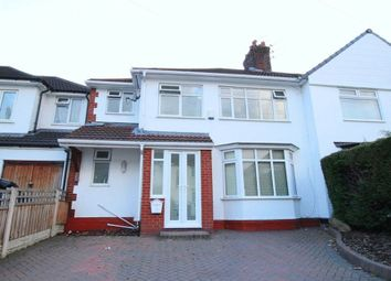 Thumbnail 4 bed semi-detached house for sale in Paignton Road, Childwall, Liverpool