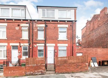 Thumbnail 3 bed terraced house for sale in Bayswater Grove, Leeds