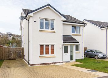Thumbnail 4 bed detached house for sale in 16 Stephens Park, Inverkeithing, Fife
