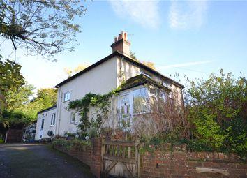 Thumbnail 2 bed semi-detached house for sale in Laurel Cottages, West End Lane, Frensham