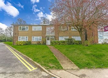 Thumbnail 2 bed flat for sale in Mill Lane, Hurst Green, Surrey