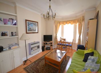 Thumbnail 3 bed flat to rent in Windmill Road, Ealing, London