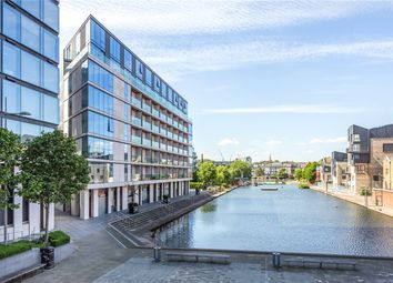 Thumbnail 1 bed flat for sale in Lexicon, Book House, City Road, London