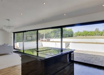 Thumbnail 4 bed detached bungalow for sale in Westbrook End, Newton Longville, Milton Keynes, Buckinghamshire