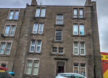 Thumbnail 1 bed flat for sale in Strathmartine Road, Dundee