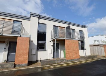 Thumbnail 3 bed terraced house for sale in 15 Wellington Lane, Cheltenham, Gloucestershire