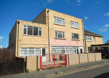 Thumbnail 3 bed flat for sale in Rosemary Way, Jaywick, Clacton-On-Sea