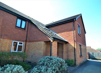 Thumbnail 2 bed flat to rent in Keats Close, Colliers Wood, London