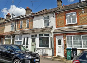 Thumbnail 3 bed terraced house for sale in Cannon Road, Watford, Hertfordshire