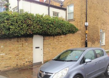 Thumbnail 2 bed flat for sale in Brookmill Road, London