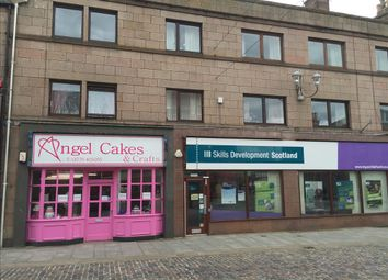 Thumbnail Leisure/hospitality for sale in Marischal Street, Peterhead