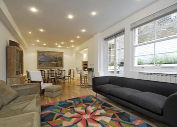 Thumbnail 3 bed flat to rent in Ledbury Road, London