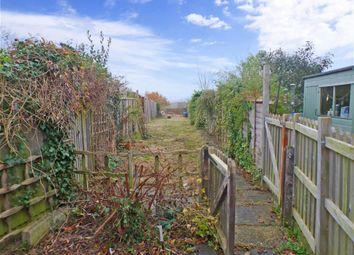 Thumbnail 2 bed terraced house for sale in Staple Street, Faversham, Kent