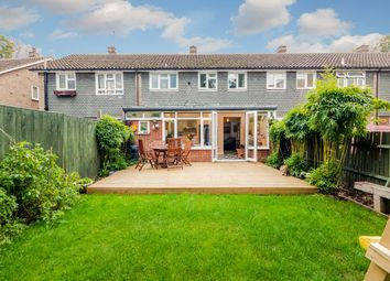 Thumbnail 3 bed terraced house for sale in The Lindens, Hartington Road, Chiswick Riverside, Chiswick, London