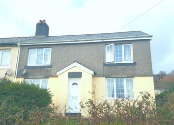 Thumbnail 3 bed property to rent in Woodland Terrace, Pantyrawel, Bridgend