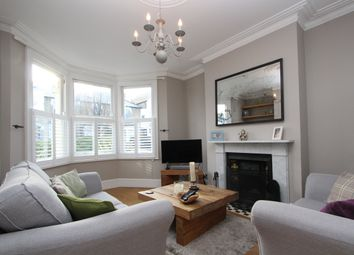 Thumbnail 2 bed flat to rent in Palace Gates Road, London