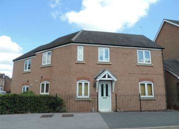 Thumbnail 3 bed semi-detached house to rent in Jefferson Way, Bannerbrook Park, Coventry, West Midlands