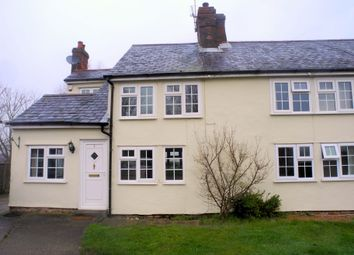 Thumbnail 3 bed cottage to rent in Kingston Cottages, Matching Green