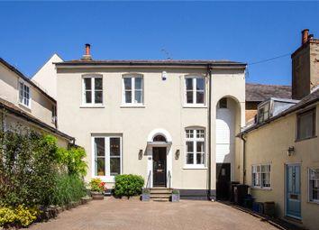Cromwell Hill, Maldon, Essex CM9. 4 bed terraced house