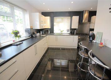 Thumbnail 3 bedroom semi-detached house for sale in Hartforde Road, Borehamwood, Hertfordshire
