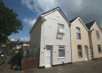 Thumbnail 2 bedroom semi-detached house for sale in New Park Street, Colchester, Essex