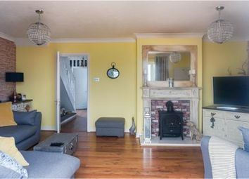 Thumbnail 4 bed detached house for sale in The Close, Penrhyn Bay