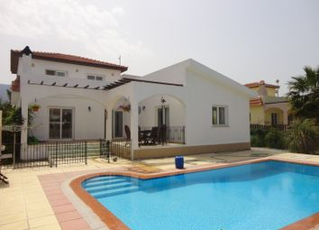Thumbnail 4 bed villa for sale in Karsiyaka, Kyrenia, Northern Cyprus