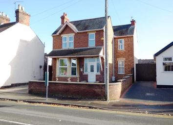 Thumbnail 4 bed detached house for sale in Garton End Road, Dogsthorpe, Peterborough, Cambridgeshire