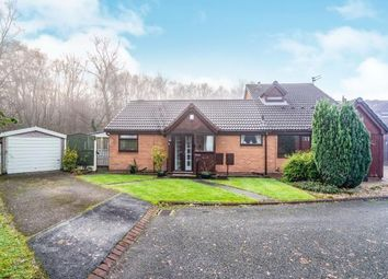 Thumbnail 2 bed bungalow for sale in Ringwood Close, Birchwood, Warrington, Cheshire