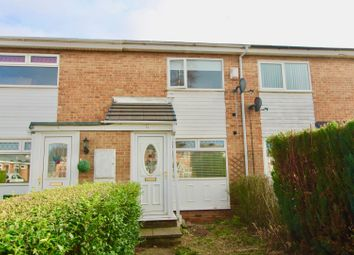 Thumbnail 2 bed terraced house to rent in Heaton Road, Billingham