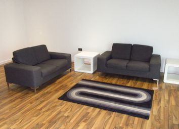 2 bed flat to rent in City Point, Solly Street S1